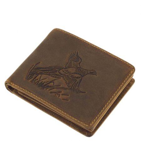 Vadász pénztárca fácán mintával