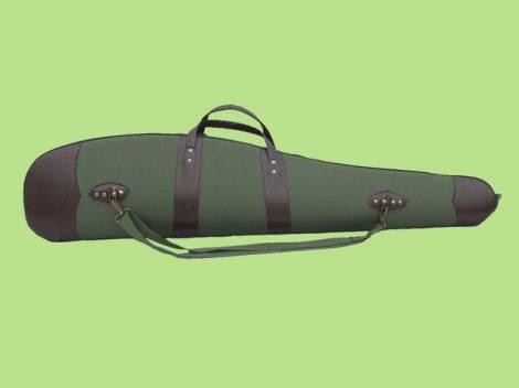 F-020-B Vastag szivaccsal és béléssel bélelt fegyvertok vállhevederrel