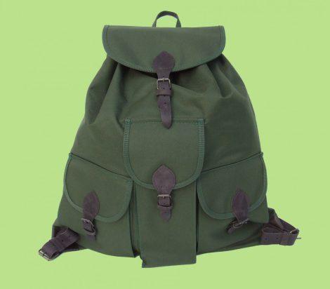 3 zsebes vadász hátizsák