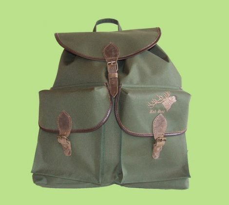 Red Deer 2 zsebes  hátizsák