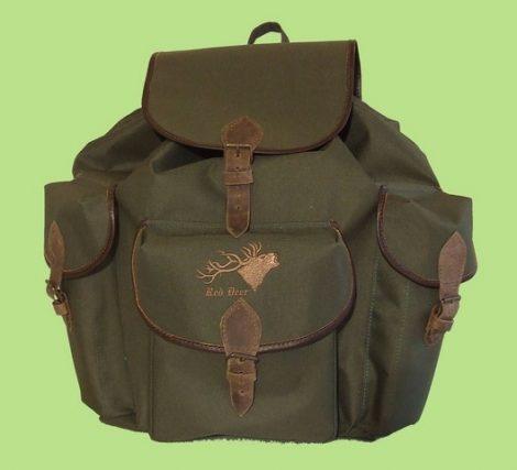 Red Deer 3 zsebes hátizsák