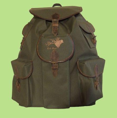 Red Deer 5 zsebes hátizsák